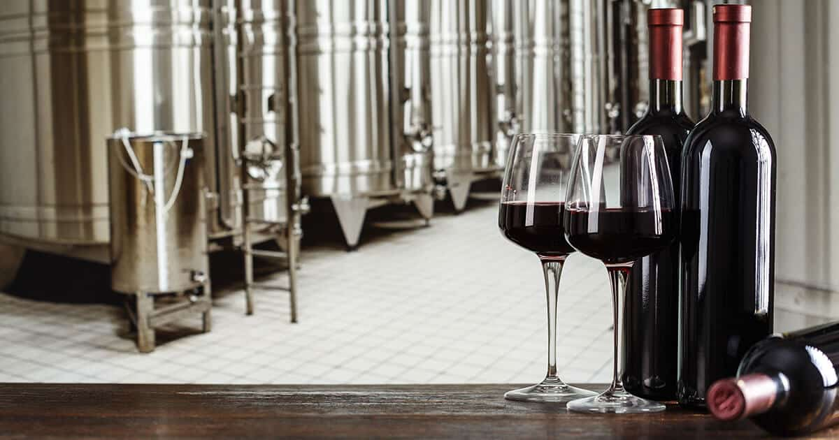 Mobile Winery Software Features